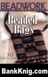 Книга Beadwork Creates Beaded Bags: 30 Designs pdf  16,7Мб