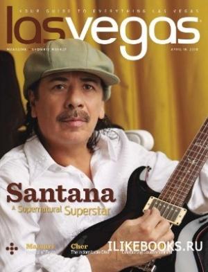 Журнал Las Vegas 18 апреля 2010