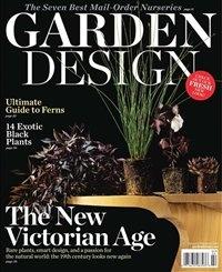 Журнал Журнал Garden Design №1-2 (январь-февраль 2011) / US