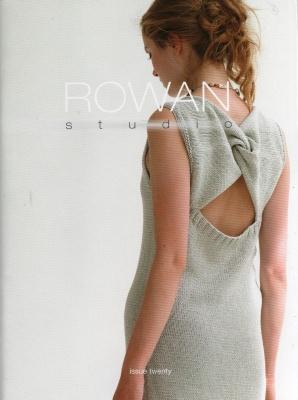 Журнал Журнал Rowan Studio 20 2010