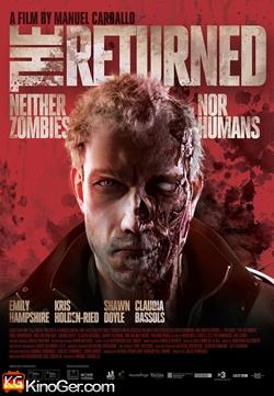 The Returned - Weder Zombies noch Menschen (2013)