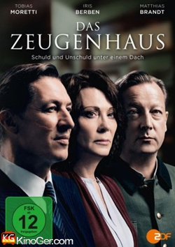 Das Zeugenhaus (2014)