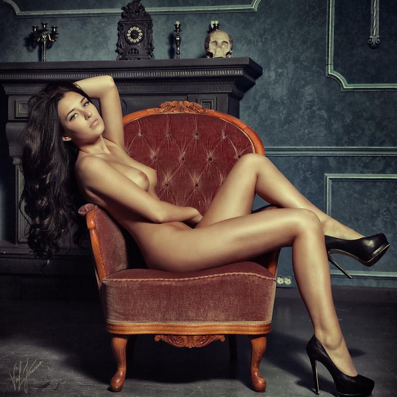 фото Валентина Тонкова