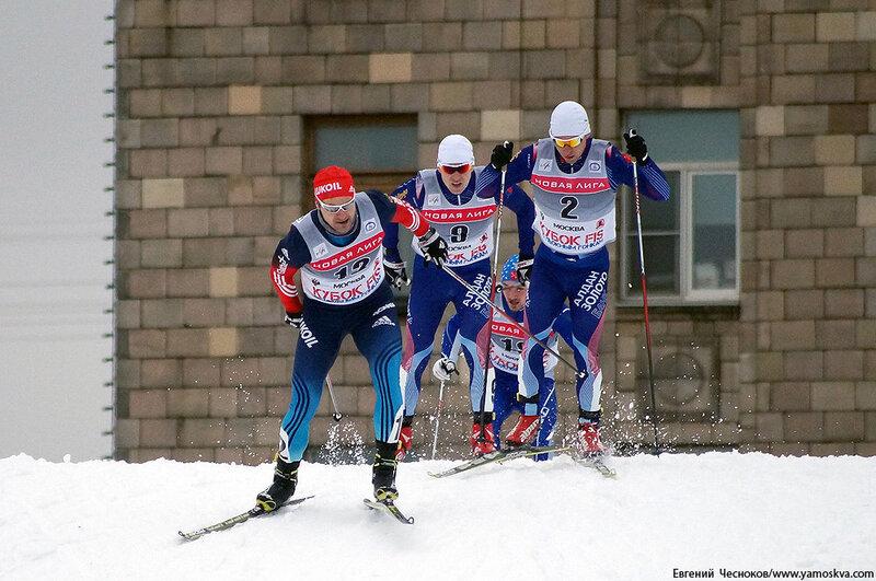Зима. Поклонная. Лыжная гонка FIS. 18.01.15.37..jpg