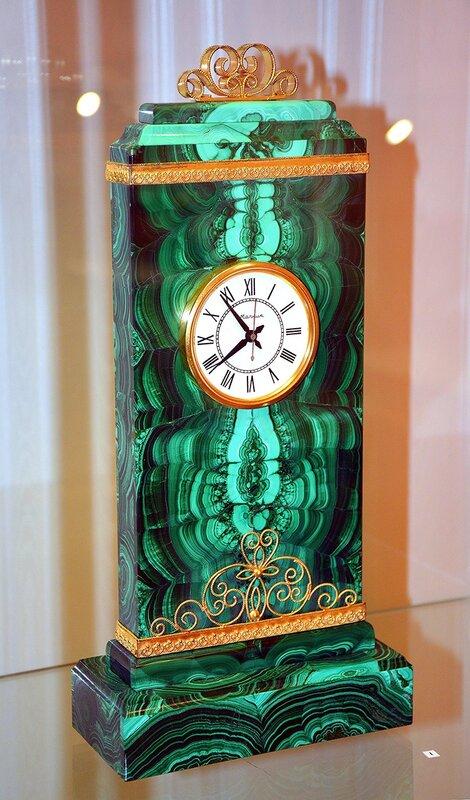 """Часы. Завод """"Русские самоцветы"""". 1996 DSC_1256.JPG"""