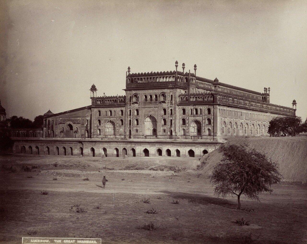 Лакхнау. 1880.JPG