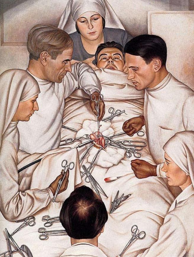 """Operation"", 1929"