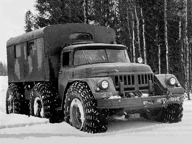 ЗиЛ 132 Опытный '02.1960.jpg