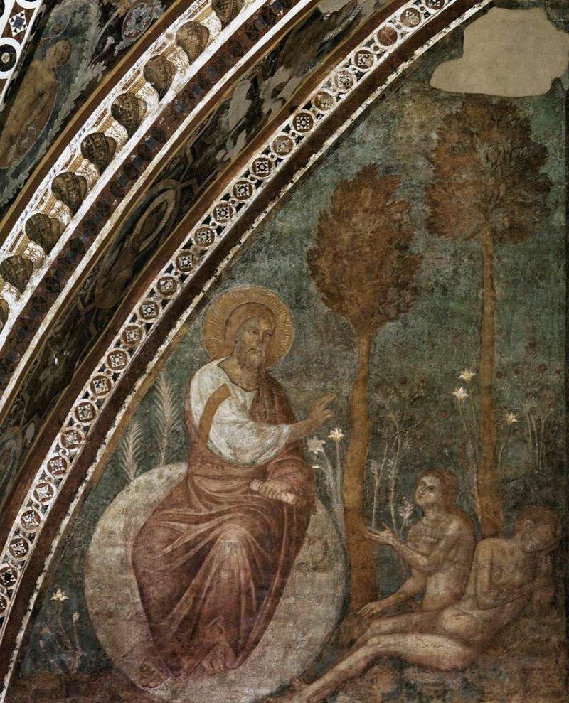 Jacopo_Torriti_-_The_Creation_of_Eve_-_WGA23029.jpg