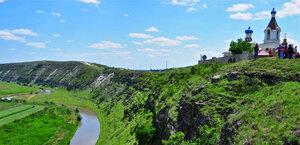 В путеводителе по Молдове появится 20 новых маршрутов