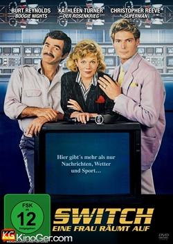Switch - Eine Frau räumt auf (1988)