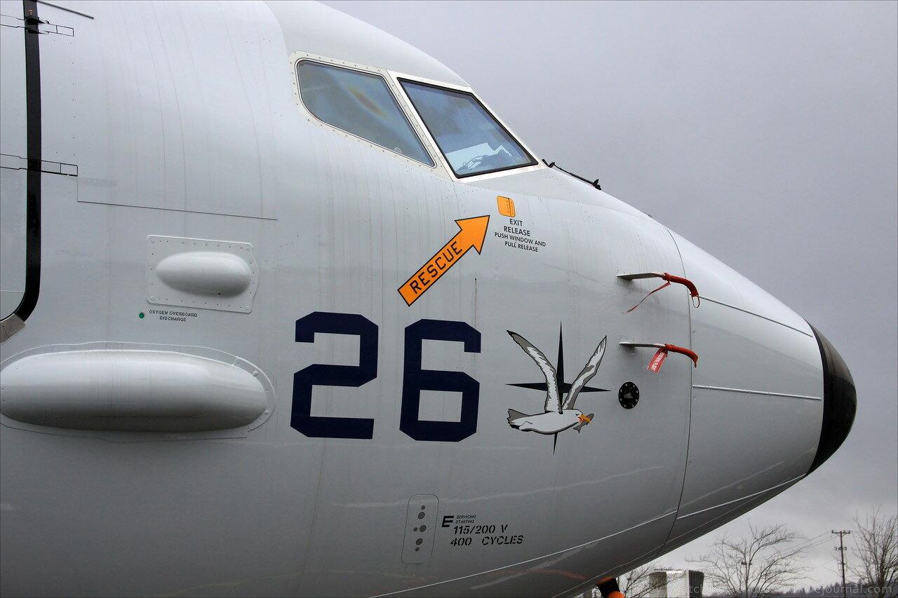 P-8I Neptune