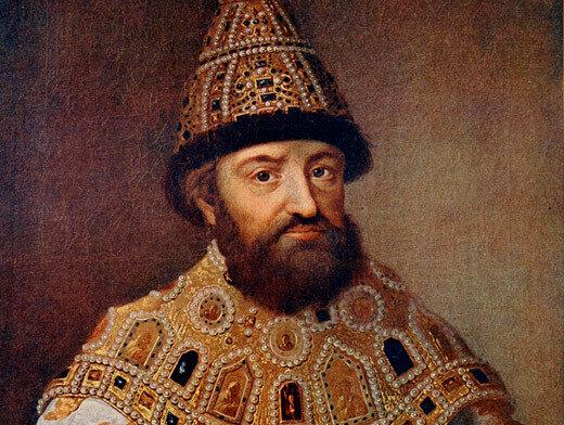 402 года назад был избран на царство Михаил Фёдорович, первый царь из династии Романовых. - Призыв Македонянина