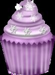 Lavender Winter