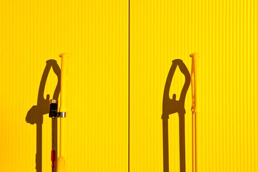 Городской минимализм от Klaus Leontjew