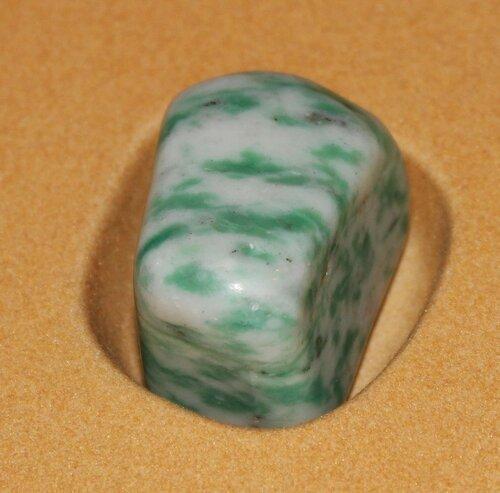 Энергия Камней №16 - Жадеит