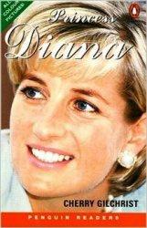 Аудиокнига Princess Diana (Penguin Readers, Level 3)