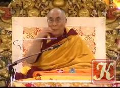 Учения для буддистов России. 24-26 ноября 2009 года