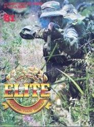 Книга Cuerpos de Elite Contra Todo Riesgo 81
