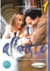 Аудиокнига Allegro 1-2