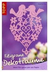 Книга Filigrane dekortraume
