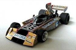 Surtees TS 16, L.Kinnunen, GP Sweden 1974 (JP – Frodo)