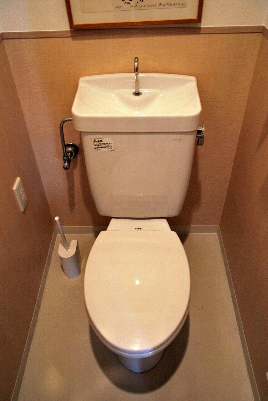 Случаи в общественном туалете 1 фотография