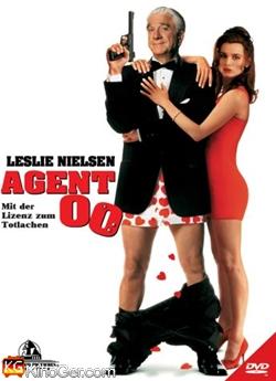 Agent 00, mit der Lizenz zum Totlachen (1996)
