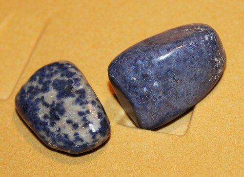 Энергия Камней №29 - Дюмортьерит