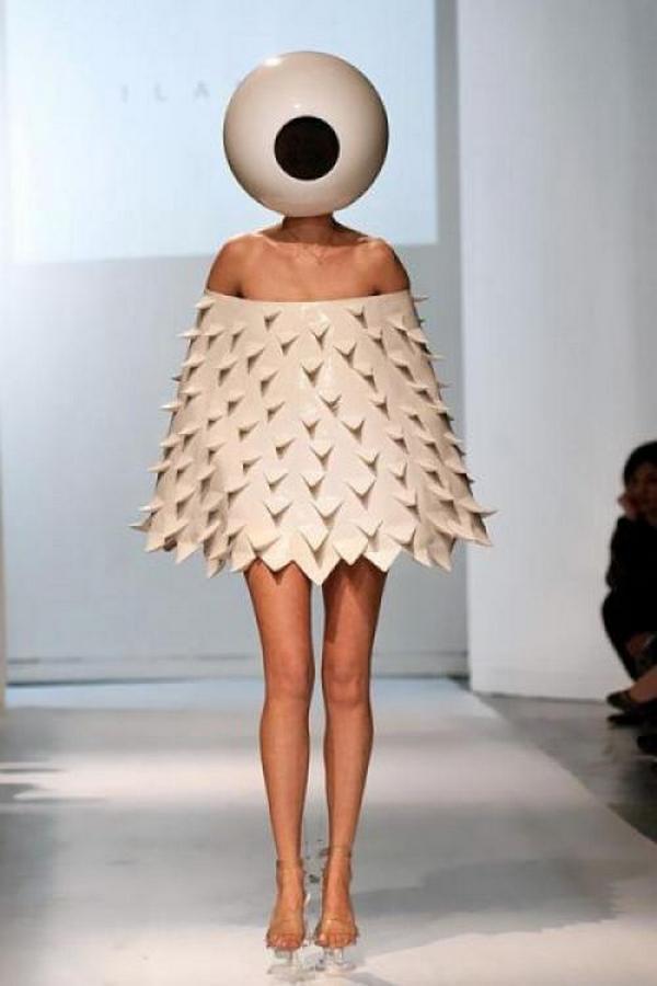 Суровая мода