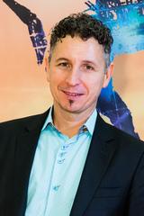 Жанно Пеншо, Президент и артистический директор Cirque Éloize, режиссер шоу iD