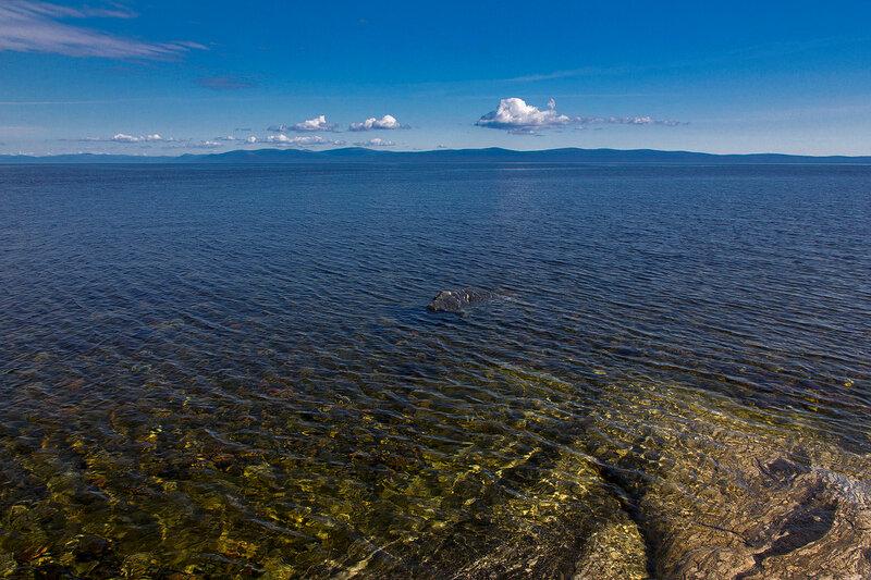Кандалакшский залив