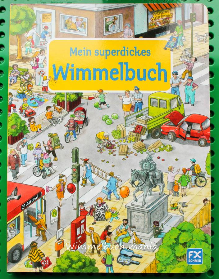 фотографии разворото wimmelbuch виммельбух