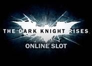 The Dark Knight Rises бесплатно, без регистрации от Microgaming