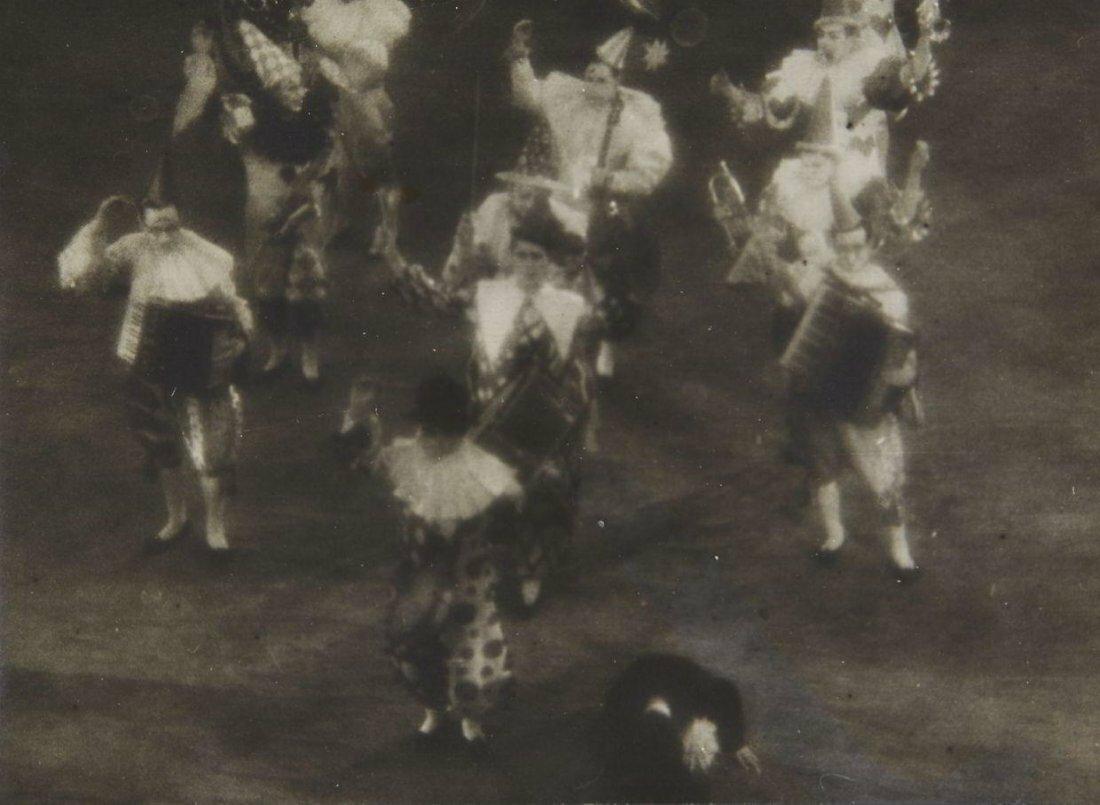 1940. Московский цирк