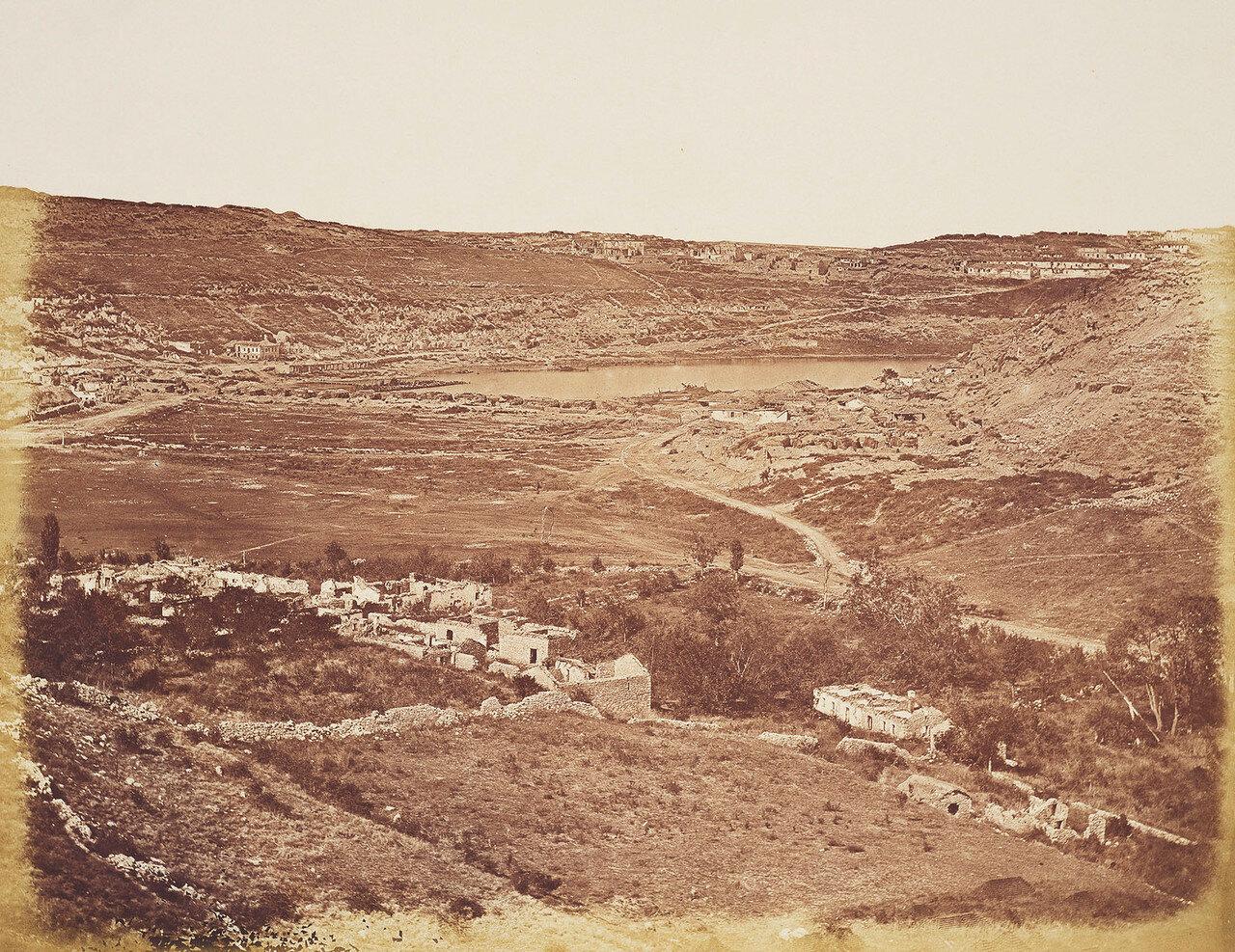 Кладбищенская долина