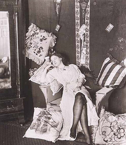 проститутки 1980 года