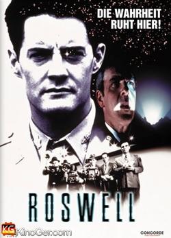 Roswell - Die Wahrheit ruht hier (1994)
