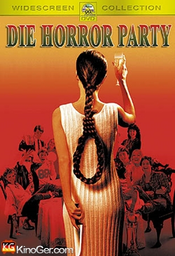Die Horror Party (1986)
