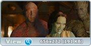 Стражи Галактики DVDRip