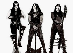 Black Metal Music