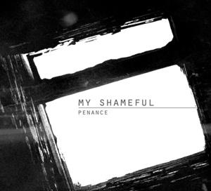 My Shameful  - Penance  (2013)