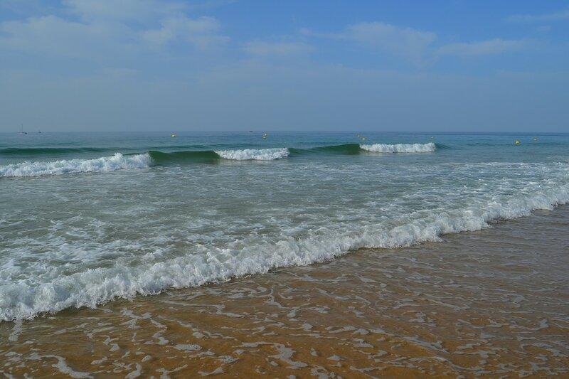 немного о море