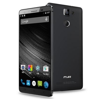 Смартфон-новинка Mlais M7 с 3Гб ОЗУ