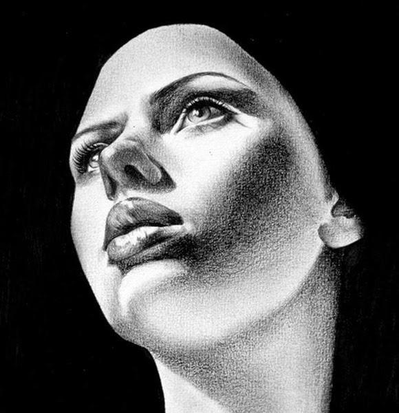 Илеана Хантер: Реалистичные карандашные рисунки 0 12d1d0 9296070f orig