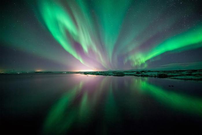 Красивые фотографии полярного сияния 0 10d633 8dc317f0 orig