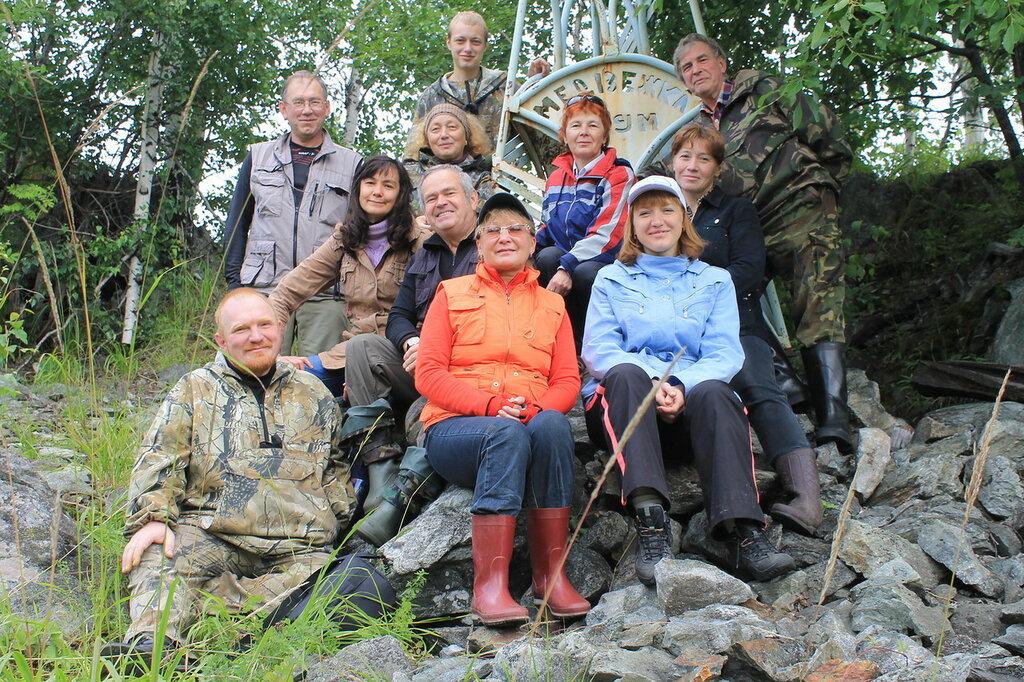 Рассказы первый раз в лесу с парой фото 603-560