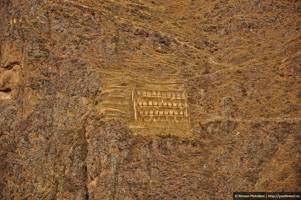 0 16a217 b1339be4 orig Писак и Ольянтайтамбо в Священной долине Инков в Перу