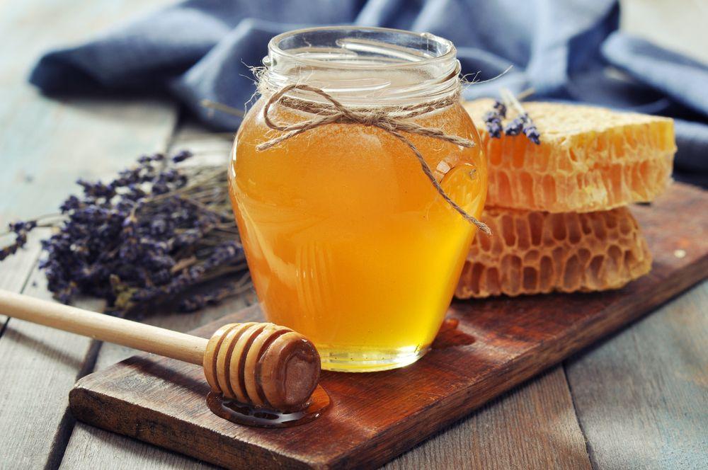 10. Сырой (непастеризованный) мед Яд: андромедотоксин, содержащийся в цветочном нектаре вересковых р