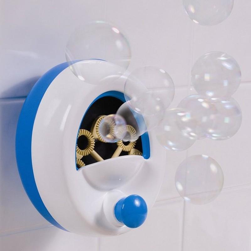 13. Выдуватель пузырей (© fancy) От такой вещицы будут в восторге не только дети, но и взрослые.